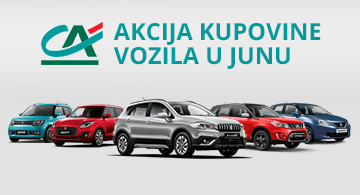 Novosti Suzuki Srbija