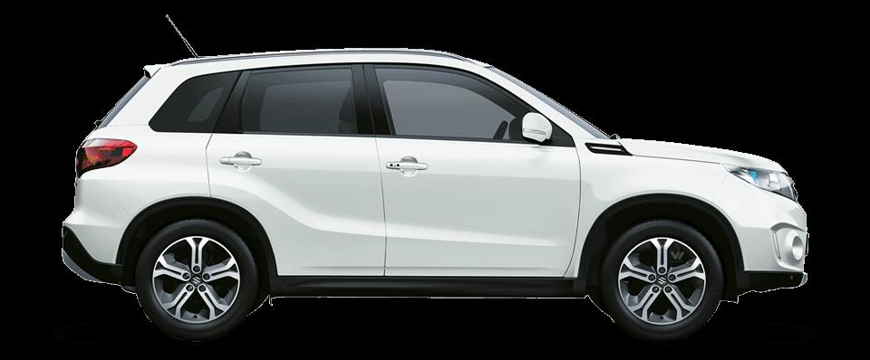Suzuki Vitara srbija
