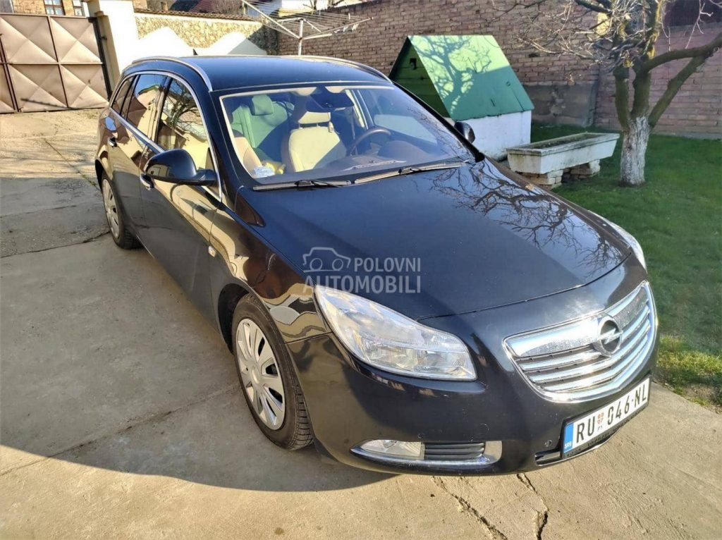 4e9a92266856 1920x1080 1024x766 - Opel Insignia 2.0 CDTI 2010.