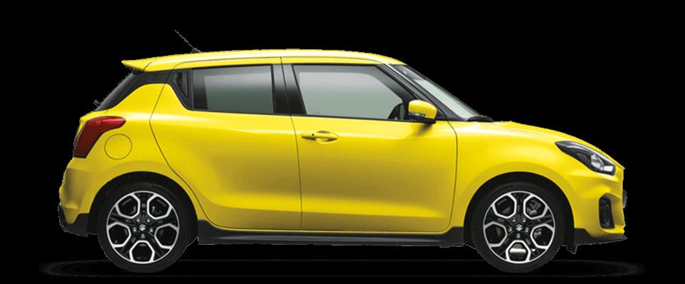 Suzuki Swift Sport suzuki srbija