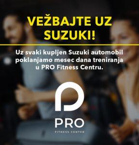 Fit pro mala 288x300 - Vežbajte uz Suzuki!